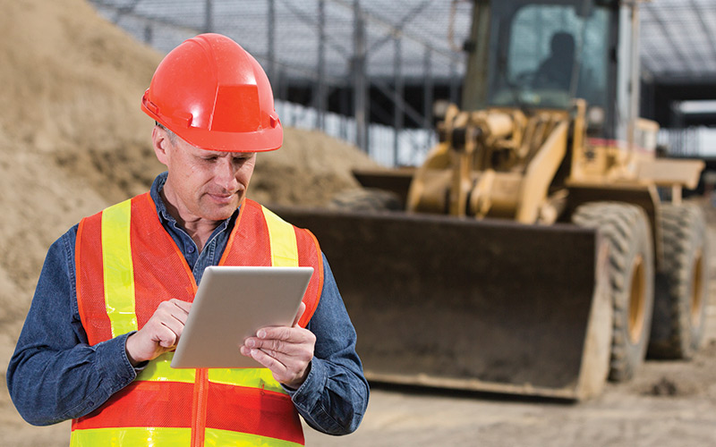 The Beginner's Guide to Construction Mobile Apps