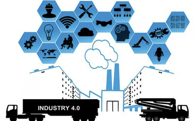 Construction and the 4th Industrial Revolution