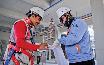 Overcome Connectivity Issues on the Jobsite