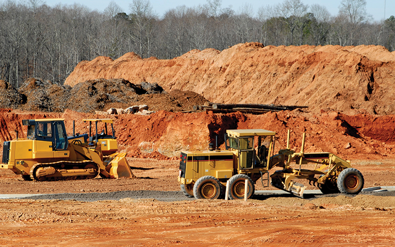 How a Connected Jobsite Maximizes ROI on Telematics