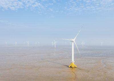 Renewable Energy Jobsite